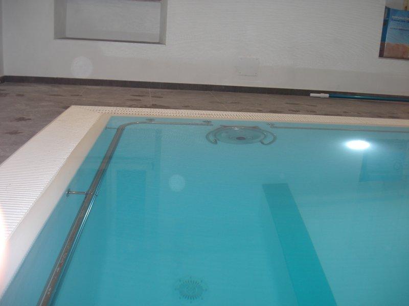piscine terapeutiche Lazio
