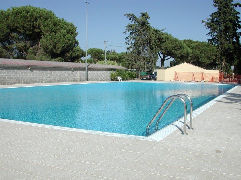 Prestigiosa piscina sportiva a latina - Agora piscina latina ...