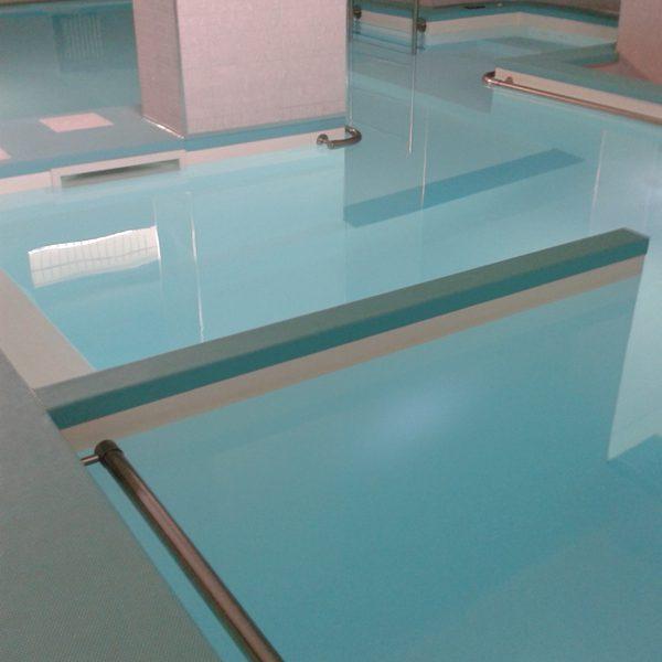 piscina terapeutica riabilitativa Roma