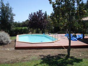 roma piscine fuoriterra