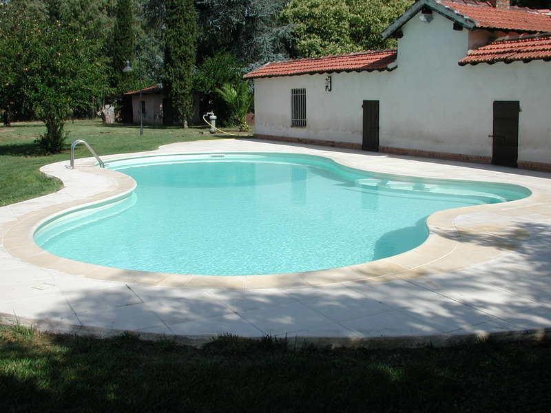 roma piscine interrate