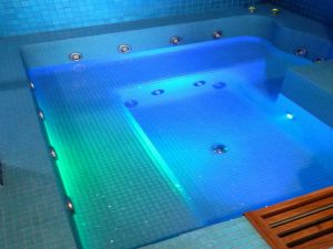 roma piscine wellness spa