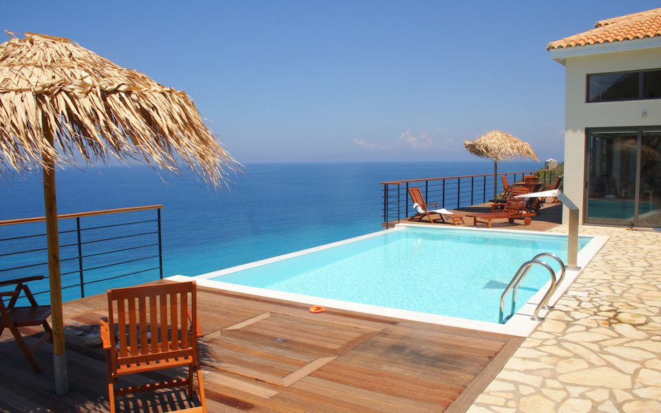 costi di gestione di una piscina privata