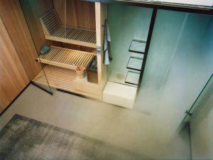 roma installazione vendita sauna