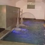 Piscine interne riscaldate vendita installazione piscine a roma e latina - Agriturismo piscina interna riscaldata ...