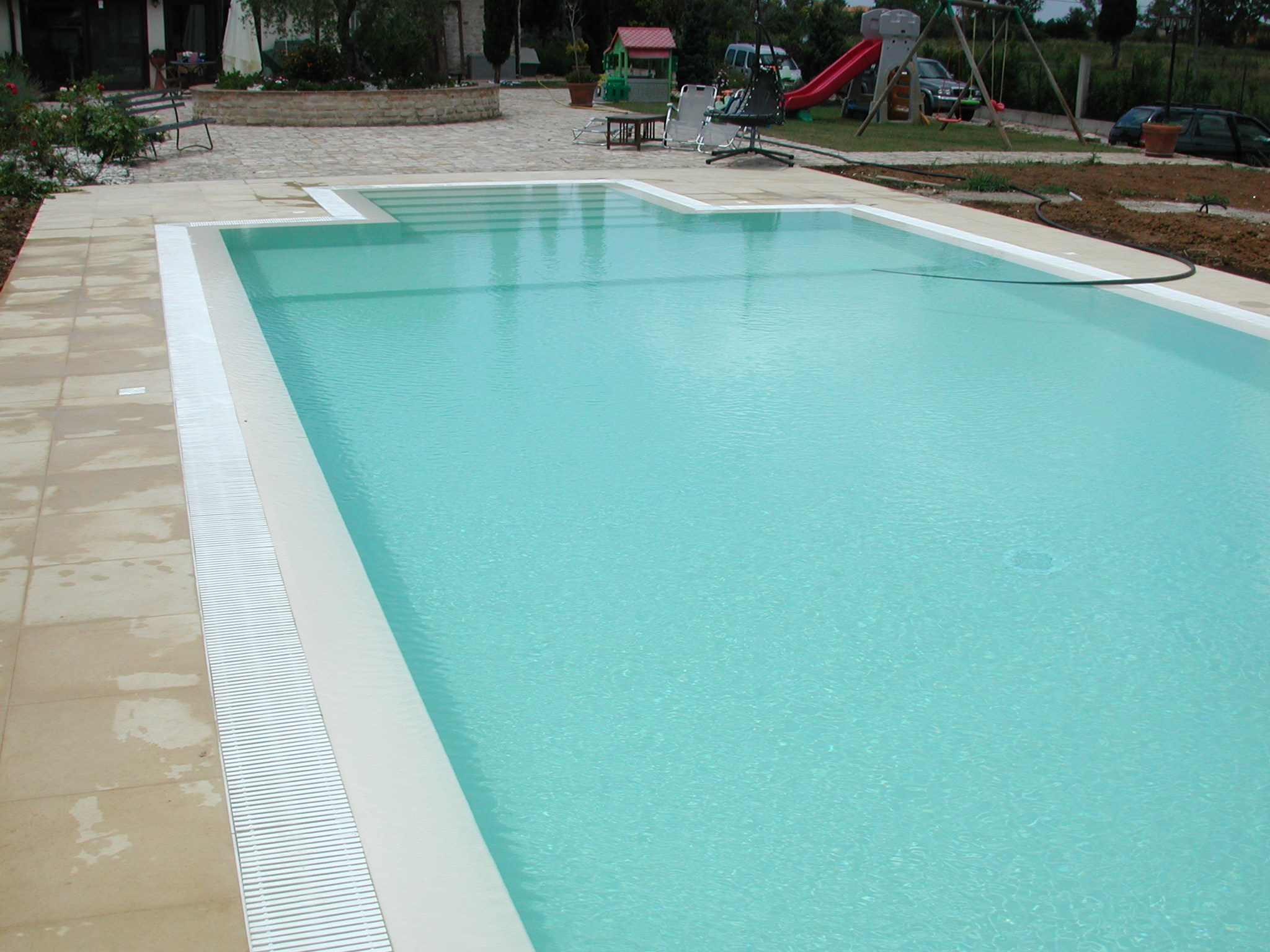 Piscina incentivi statali 2015 vendita installazione for Piscina wellness roma