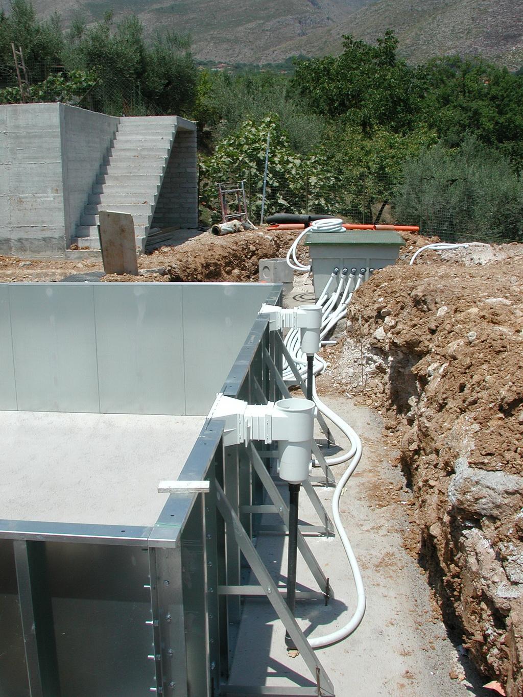 realizzazione piscine Formia - Vendita installazione Piscine a ...