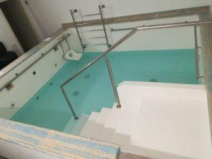 piscine terapeutiche