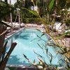 piscina un'oasi senza tempo