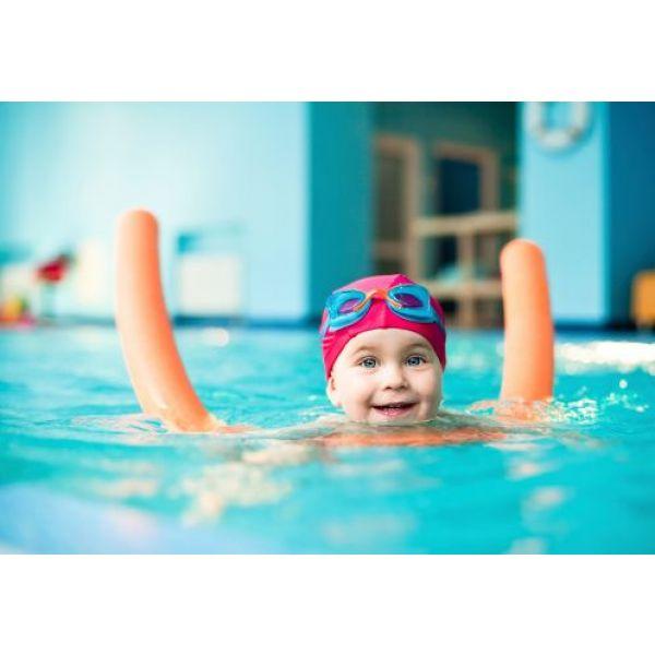 L'autismo e l'acqua terapia Caputo Ippolito