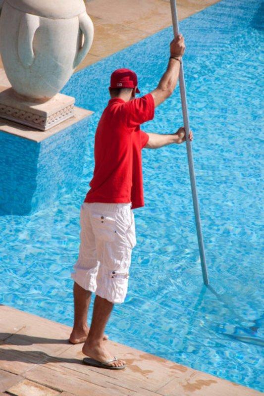 chiusura invernale della piscina On piscina h2o roma