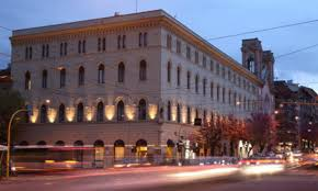 centro benessere in hotel roma