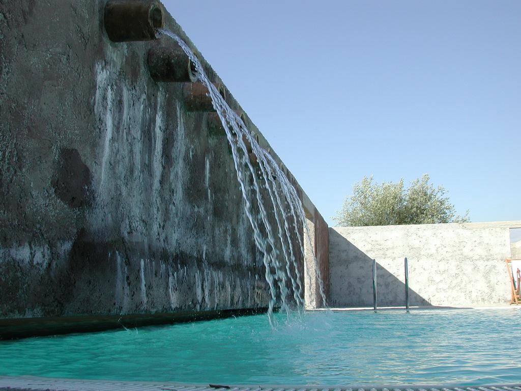 Laghi artificiali cascate fontane e giochi d?acqua - Vendita ...