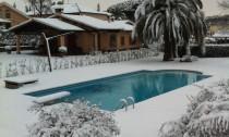 piscina privata Roma