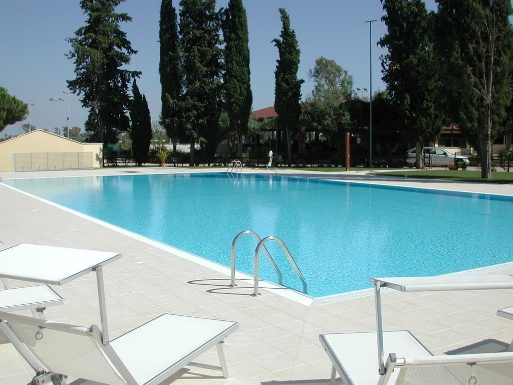realizzazione piscine roma