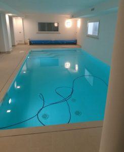 roma costruzione piscine interne riscaldate