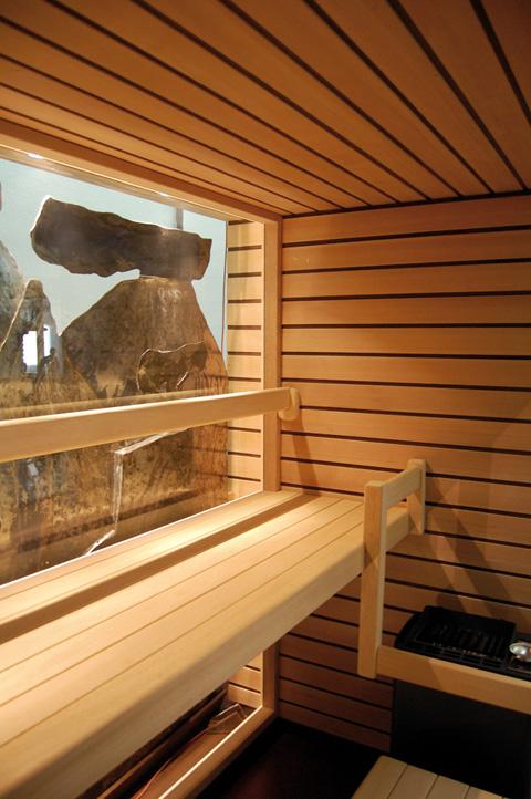Saune Per Privati E Professionisti Centro Benessere Palestra Hotel