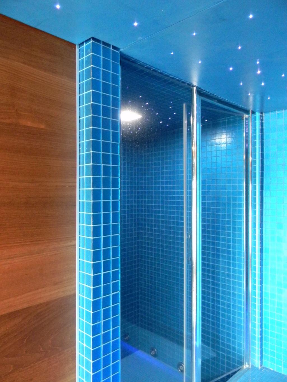 Piscine, Wellness, SPA e centri benessere con idromassaggi, saune,