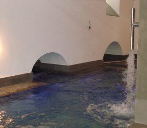 roma piscine interne riscaldate