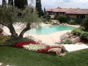roma piscine naturali