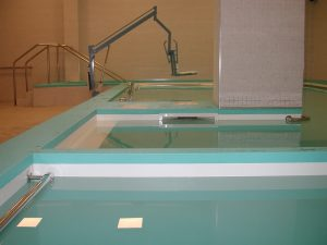 roma piscine terapeutiche
