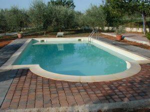 roma piscine interrate in pannello acciaio
