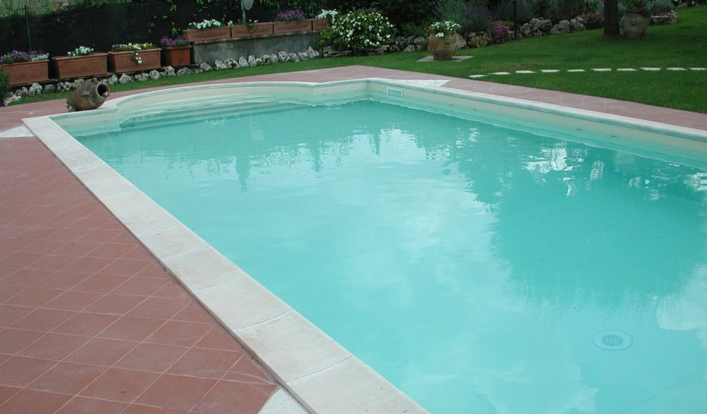 ristrutturazione piscina Roma