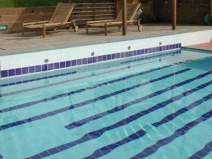 roma piscine interrate in cemento