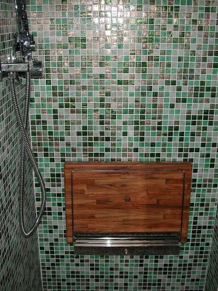 roma installazione bagno turco