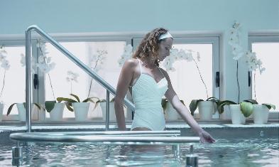 piscina per wellness Roma latina