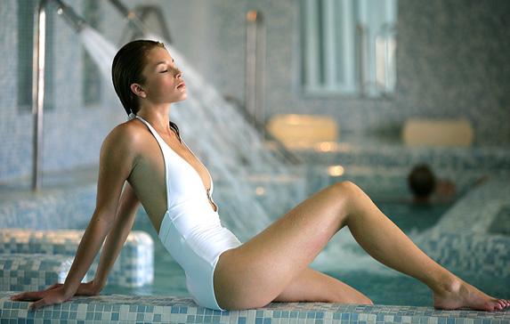 costruttori piscine Roma Lat