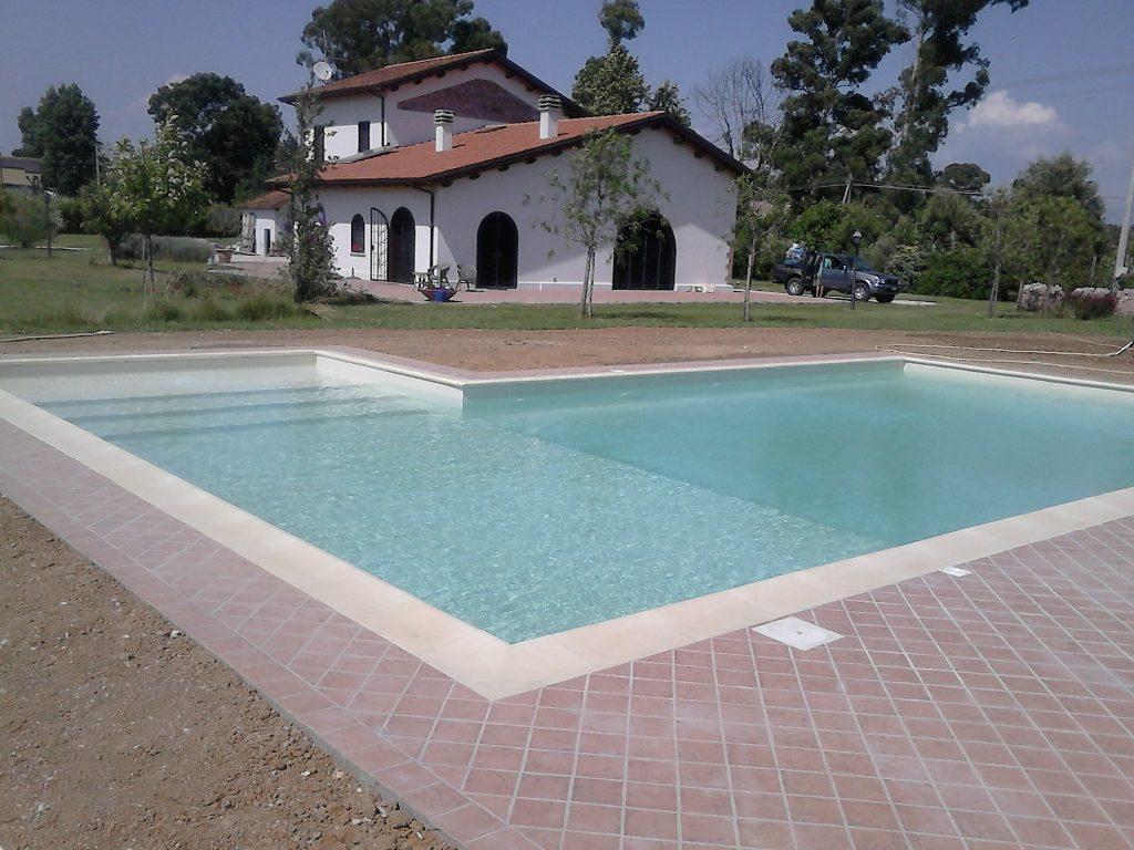 Piscine Interrate Prezzi Tutto Compreso piscine interrate - piscine a roma, latina e tutta italia