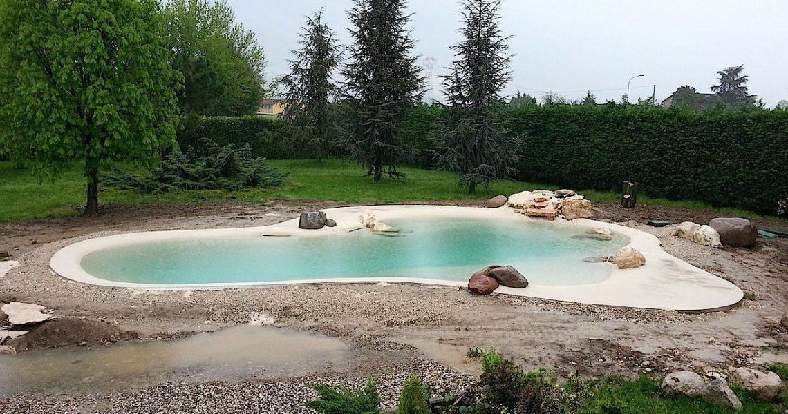 piscina naturale biopiscina